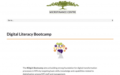 Digital Literacy Bootcamp